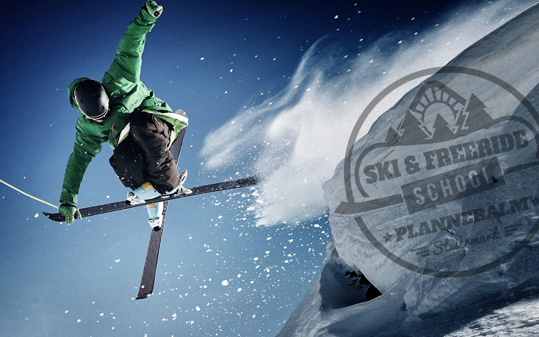 Ski & Freeride School Planneralm